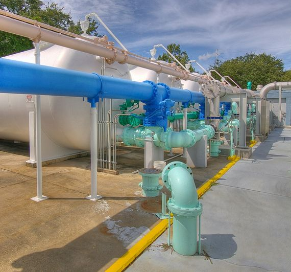 Water Treatment Supplier